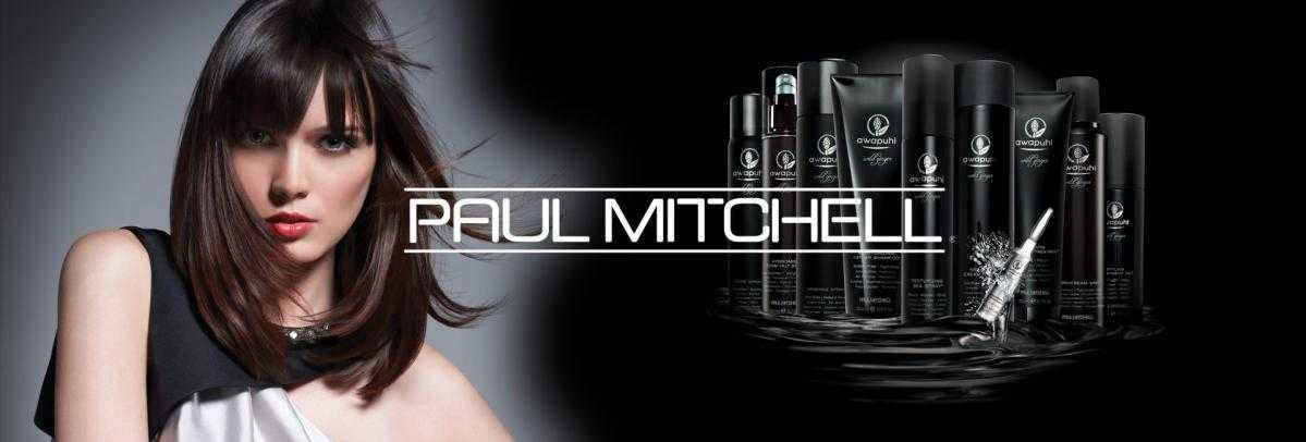 paul mitchell foucsed salon appointment